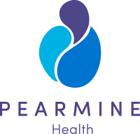 Pearmine Health website